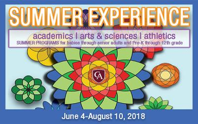Summer Experience at Columbus Academy
