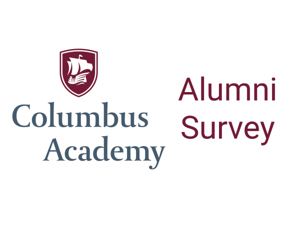 Fill out our Alumni Survey today!