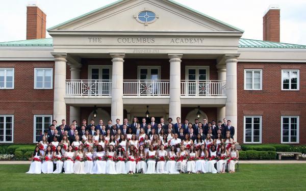 Columbus Academy Graduates its 105th Class | Columbus Academy