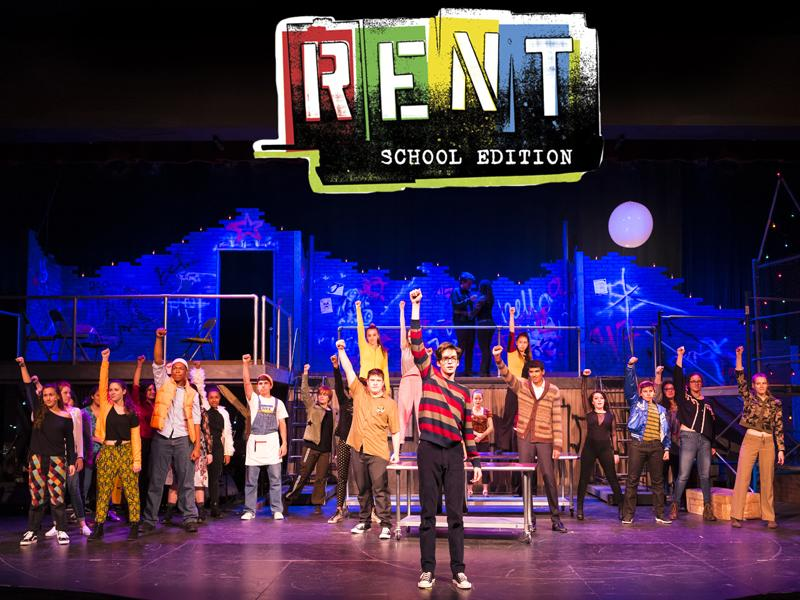 Performance of RENT